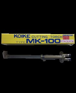 3. MK-100 ด้ามตัดแก๊ส